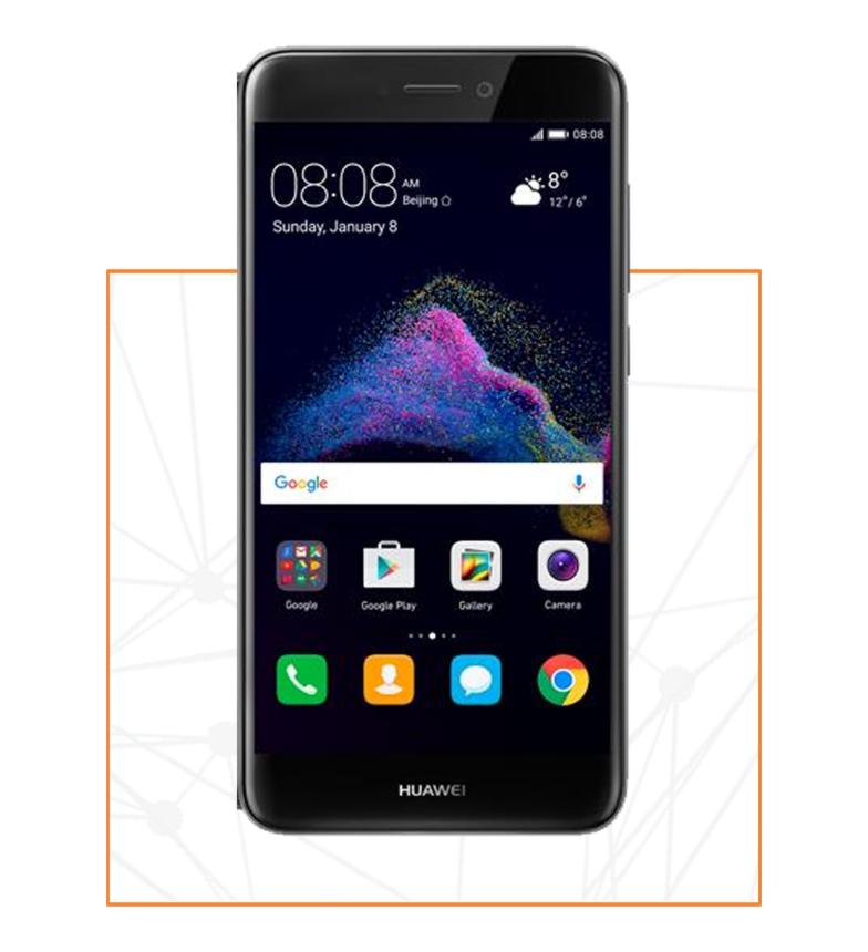Huawei P8 (2017)