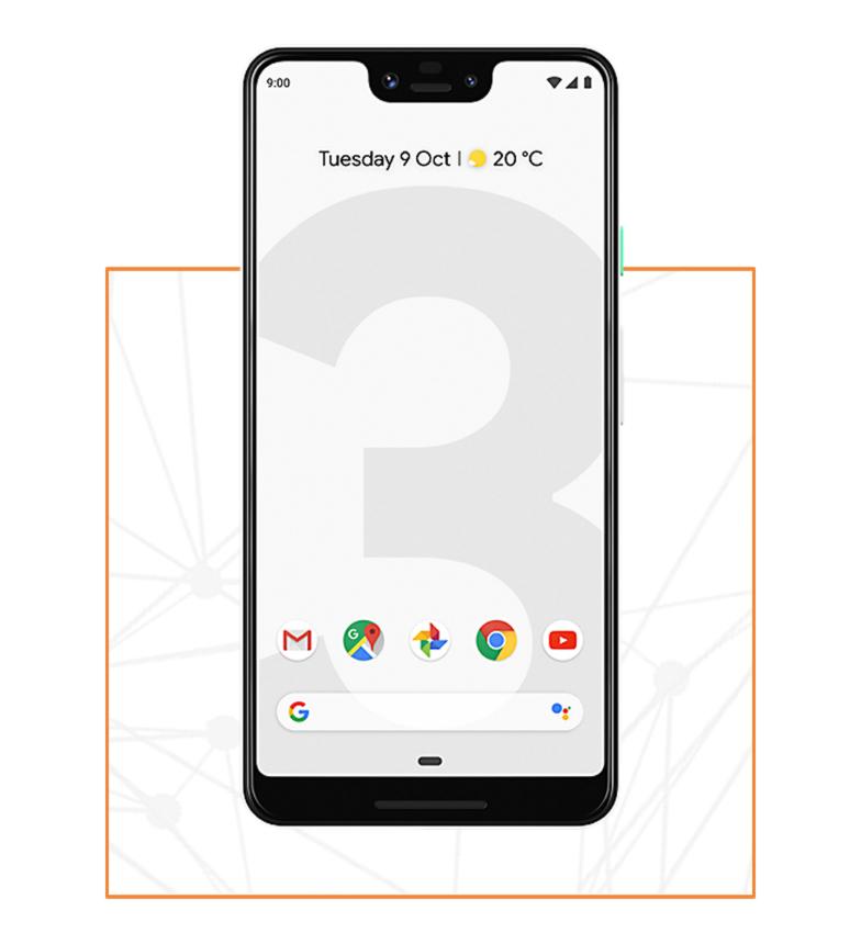Pixel 3-xl