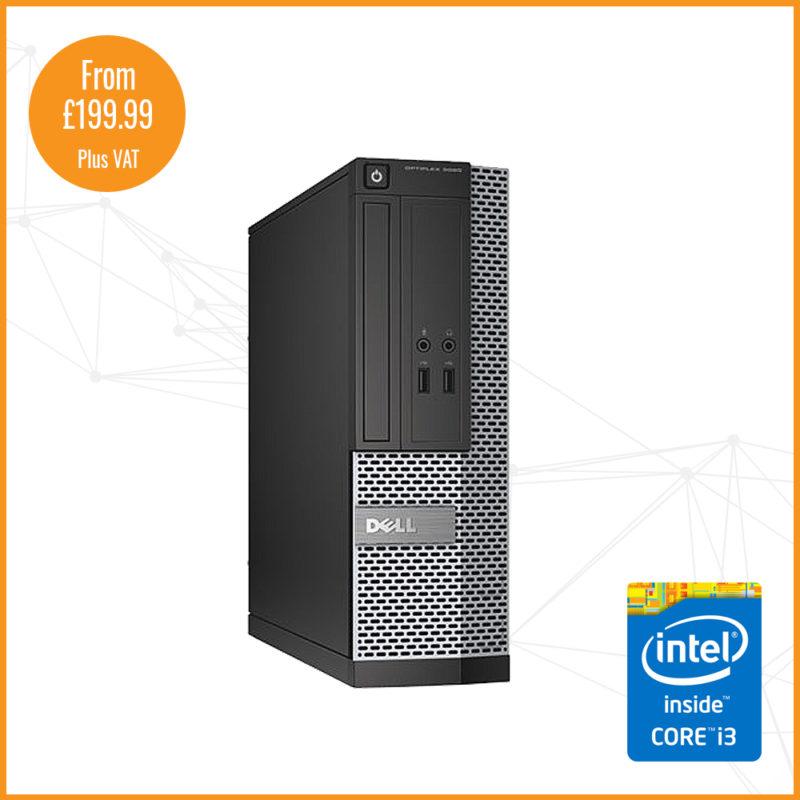 Dell Optiplex 3020 i3 nshop image