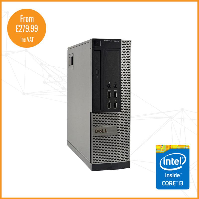 Dell Optiplex 7020 shop Image