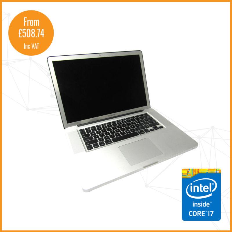 Macbook Pro A1286 (2012) GOLD